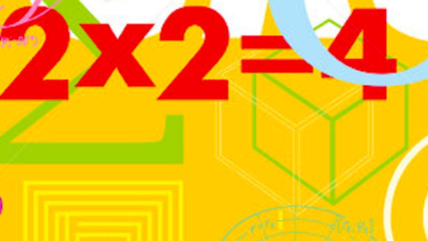 Konkurs Matematyczny dla uczniów szkół podstawowych