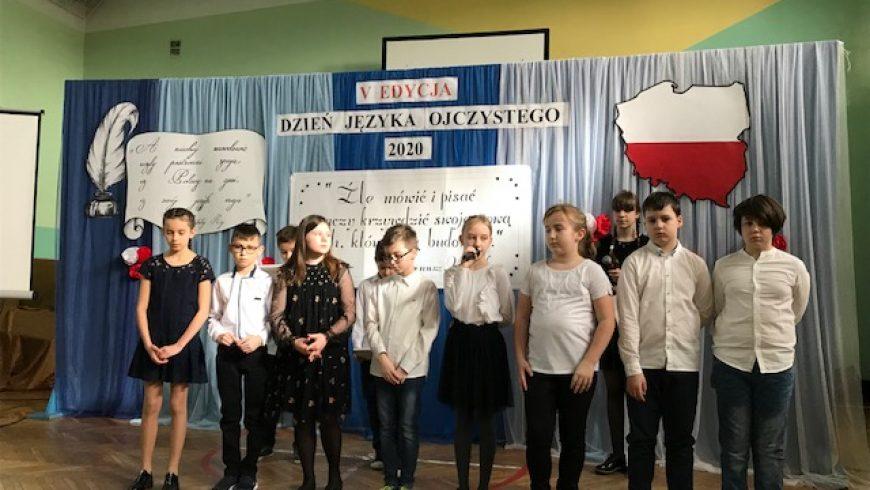 21 lutego Międzynarodowy Dzień Języka Ojczystego