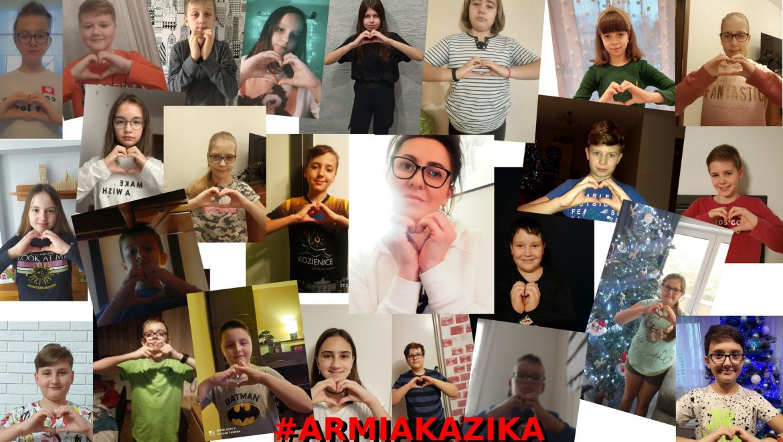 #ArmiaKazika